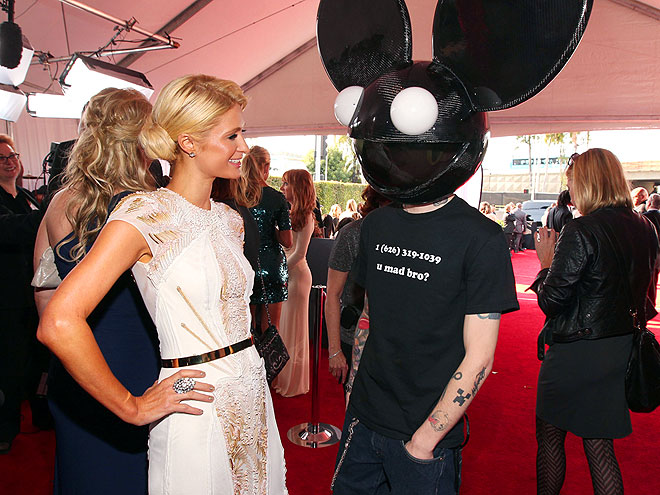 ALL EARS