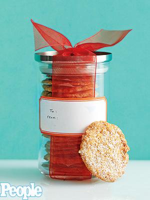 Eric Ripert's Coconut Cookies