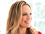 Molly Sims: My Mom Dorothy's Red Velvet Cake | Molly Sims