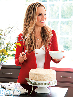 Molly Sims Red Velvet Cake Recipe
