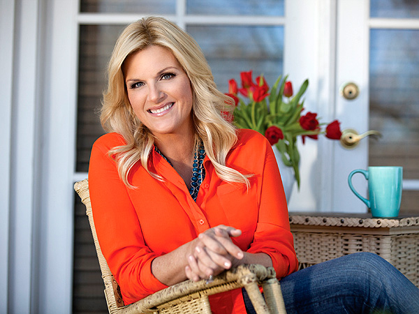 Trisha Yearwood Opens Up About New Music and Her Intimate Tour