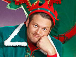 See Who&#39;s Got Christmas Cheer! | Blake Shelton