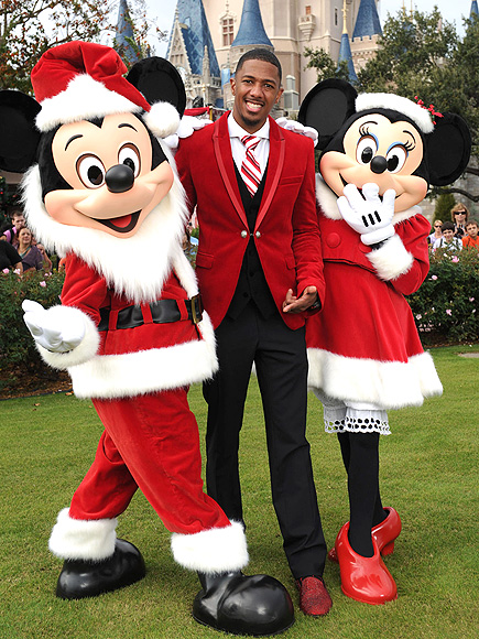 NICK CANNON photo | Nick Cannon