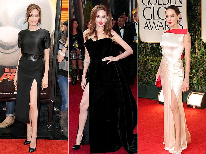 ANGELINA'S THIGHS  photo | Angelina Jolie
