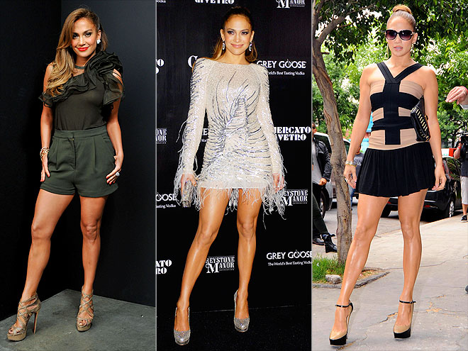 JENNIFER'S LEGS