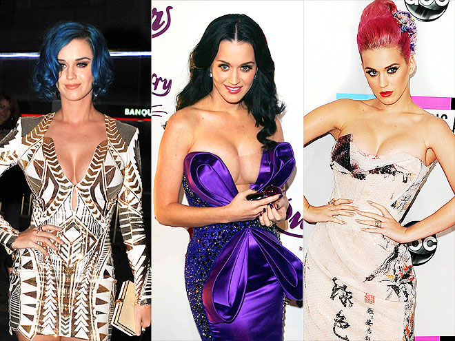 KATY'S CHEST