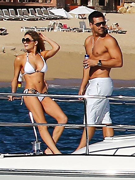 LEANN RIMES & EDDIE CIBRIAN