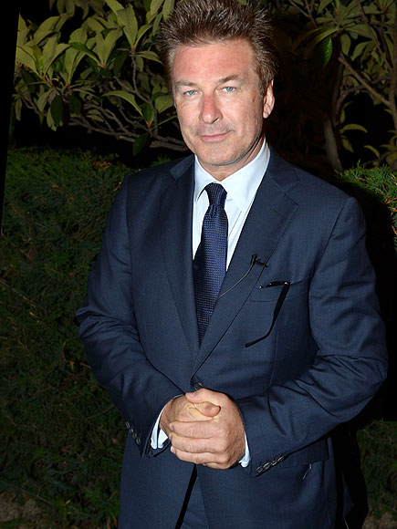 photo | Alec Baldwin