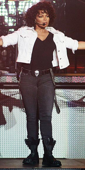 JANET JACKSON photo | Janet Jackson
