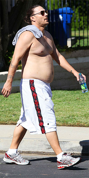 KEVIN FEDERLINE photo | Kevin Federline