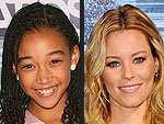 Who's Who in the Cast | Elizabeth Banks