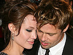Brad Pitt and Angelina Jolie's Top 10 PDA Moments | Angelina Jolie, Brad Pitt