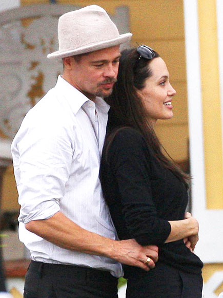 LEAN ON HIM