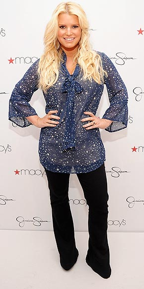  photo | Jessica Simpson