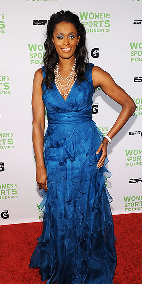 photo | Swin Cash