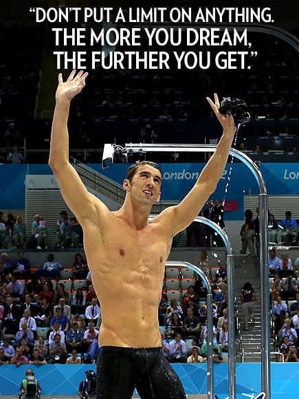  photo | Michael Phelps