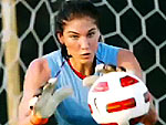 Hope Solo's Off-Field Guilty Pleasures