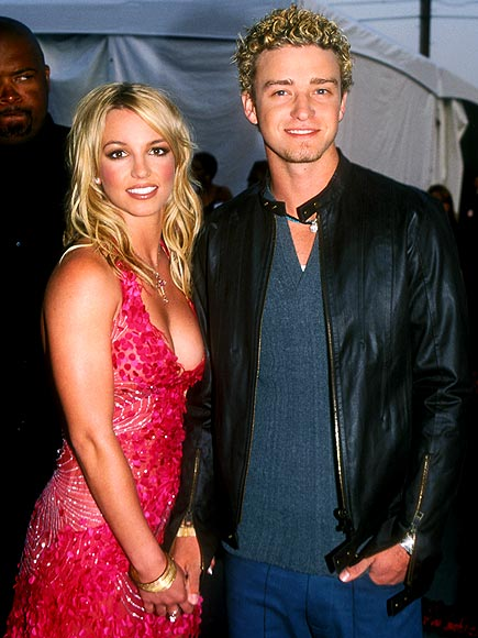 JUSTIN & BRITNEY