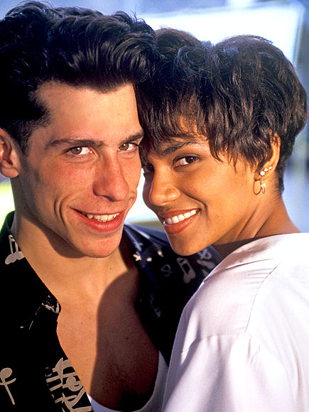 DANNY & HALLE