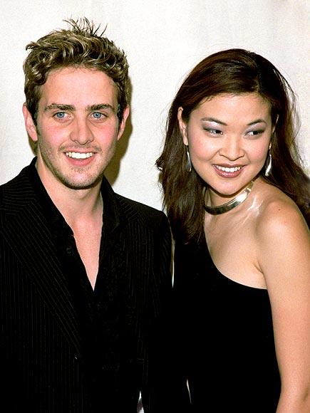 JOEY & SUCHIN  photo | Joey McIntyre, Suchin Pak