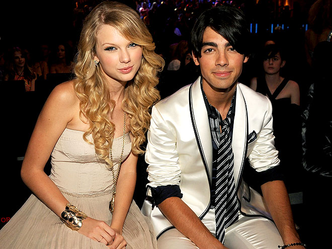 JOE & TAYLOR  photo | Joe Jonas, Taylor Swift