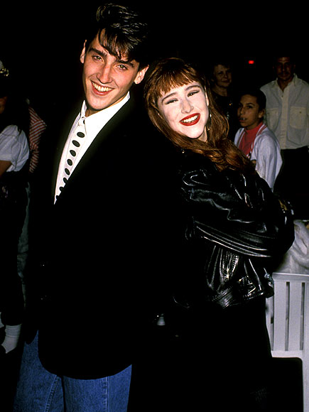 JON & TIFFANY photo | Jonathan Knight, Tiffany