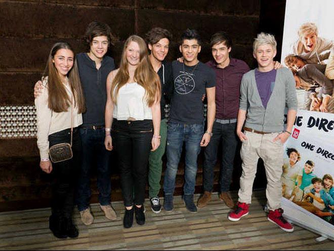ITSERINMOORE photo | One Direction