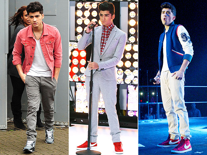 THE FASHION LOVER