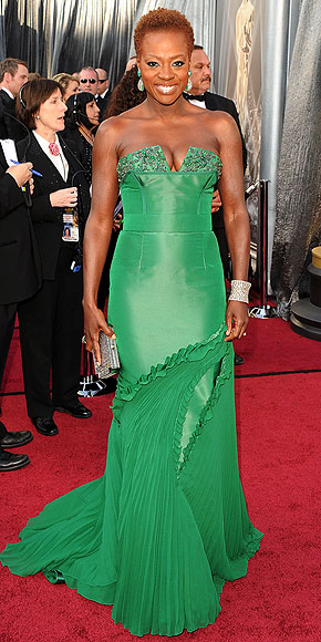 VIOLA DAVIS photo | Viola Davis