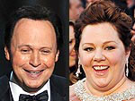 The Best One-Liners at Oscars | Melissa McCarthy