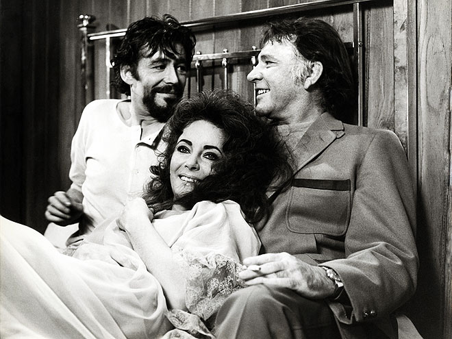 PETER VS. RICHARD