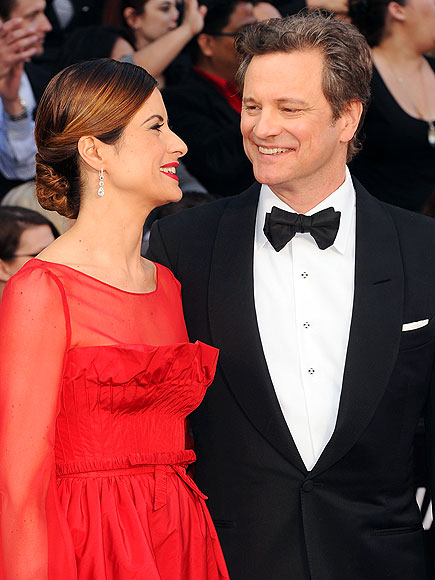 COLIN & LIVIA