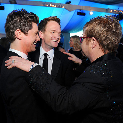 HOST WITH THE MOST