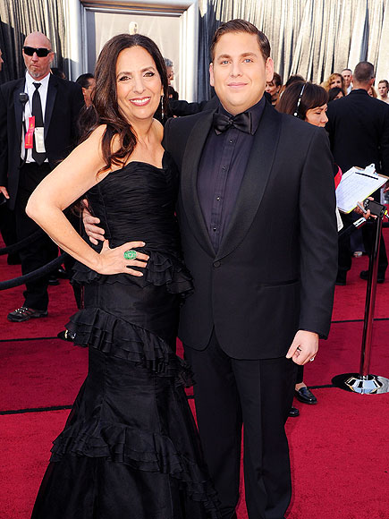 JONAH HILL photo | Jonah Hill
