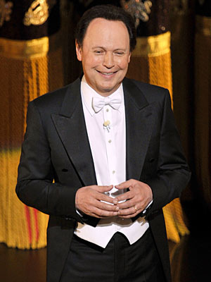 Academy Awards 2012: The Best of Billy Crystal at the Oscars