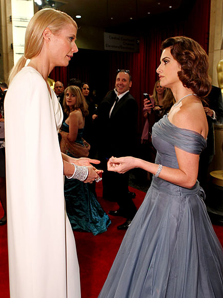 A SERIOUS MOMENT