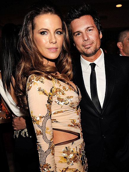 MAKING THE CUT photo | Kate Beckinsale, Len Wiseman