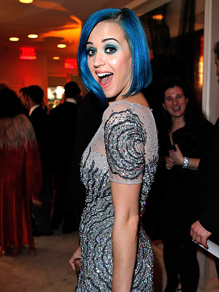 BLUE BELLE photo | Katy Perry