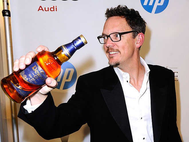 BYOB photo | Matthew Lillard