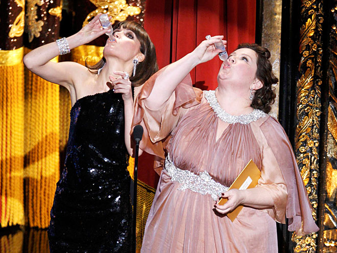 BEST BRIDESMAIDS: ROSE & MELISSA