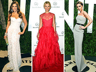 20 Dresses You Didn't See at Oscars '12 | Sofia Vergara