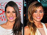 People&#39;s Choice Awards Style Stars | Lea Michele