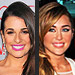 People's Choice Awards 2012 Style Stars | Lea Michele