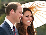 William & Kate's Asia Adventures | Kate Middleton, Prince William