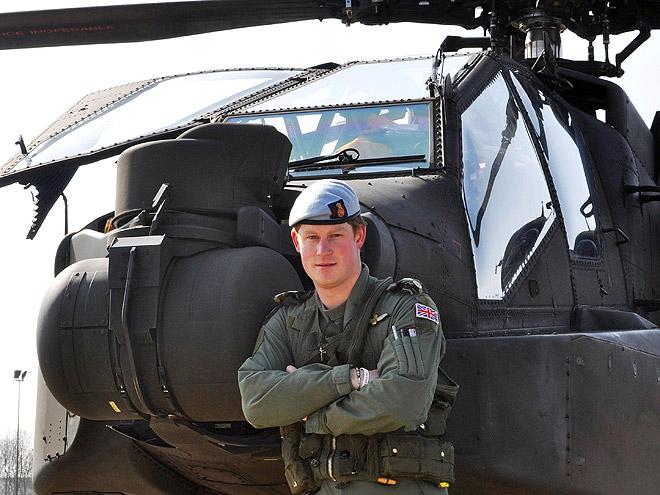 4. SERVE MY NATION photo | Prince Harry