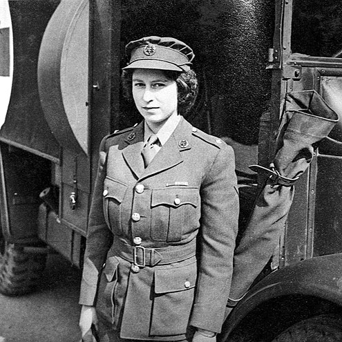 WAR DUTY 
