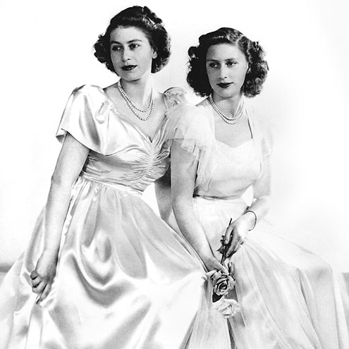 PRINCESS DEBUTANTES