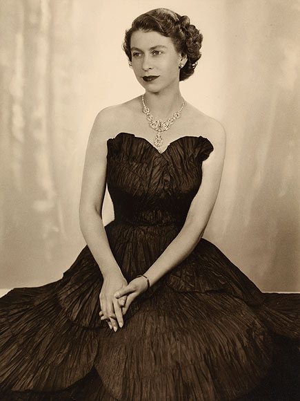 GLAMOUR QUEEN