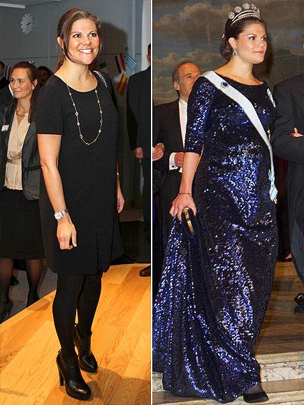 CROWN PRINCESS VICTORIA OF SWEDEN  photo | Princess Victoria