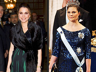 Kate's Maternity Fashion Inspiration | Queen Rania